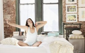 Как начать легко и быстро просыпаться по утрам