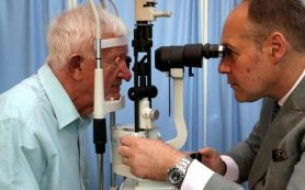 Научный прорыв: комбо технологий помогло частично вернуть зрение