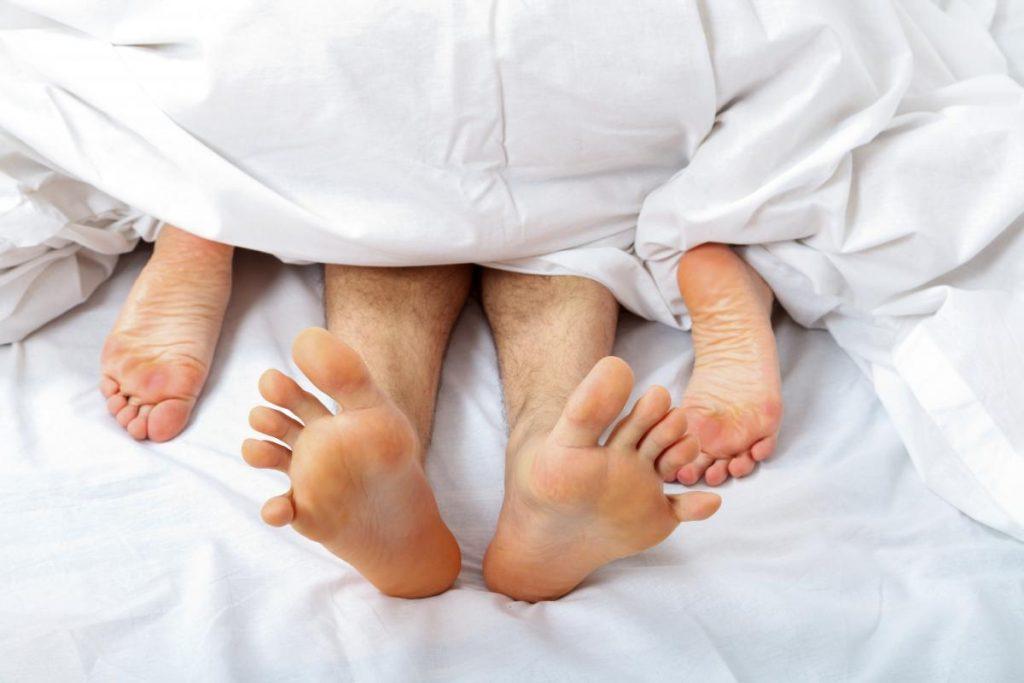 Секс после рождения ребенка: женщине это нужно не меньше, чем мужчине. Интервью с гинекологом
