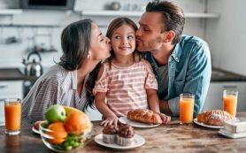 Чего родители не должны говорить своей дочери