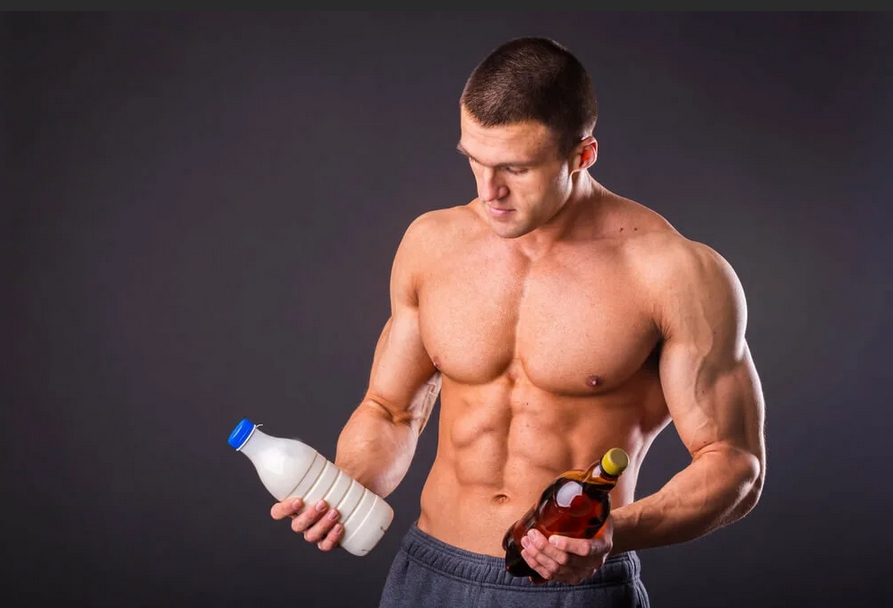 Влияние алкоголя на тренировки и фитнес