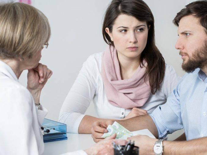 Правильная диагностика бесплодия: важные нюансы