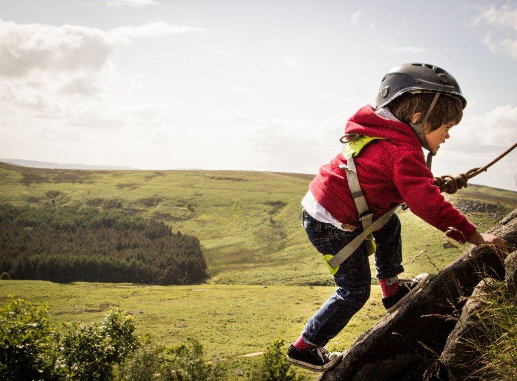 Как помочь ребенку развить целеустремленность и настойчивость
