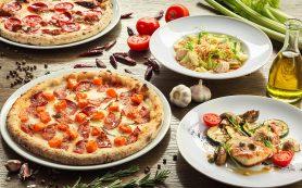 Пицца с доставкой в Украине