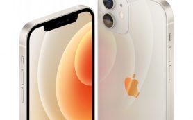 Покупка нового iPhone 12