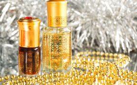 Как выбрать арабские масляные духи?