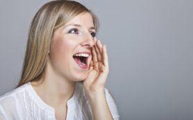 Как восстановить голос после простуды?