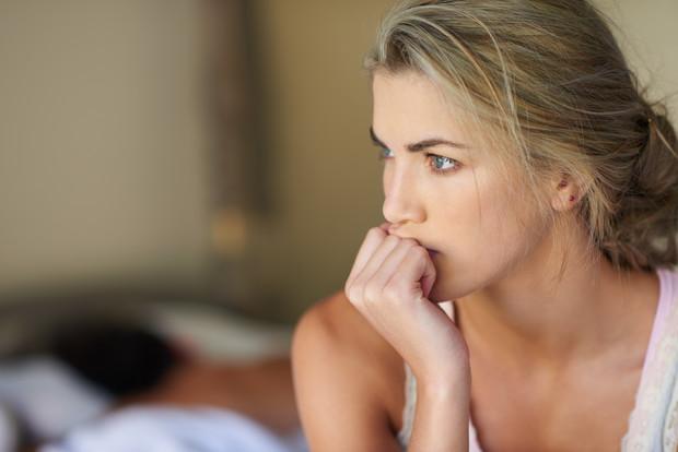 8 тревожных симптомов, говорящих, что пора бежать к гинекологу