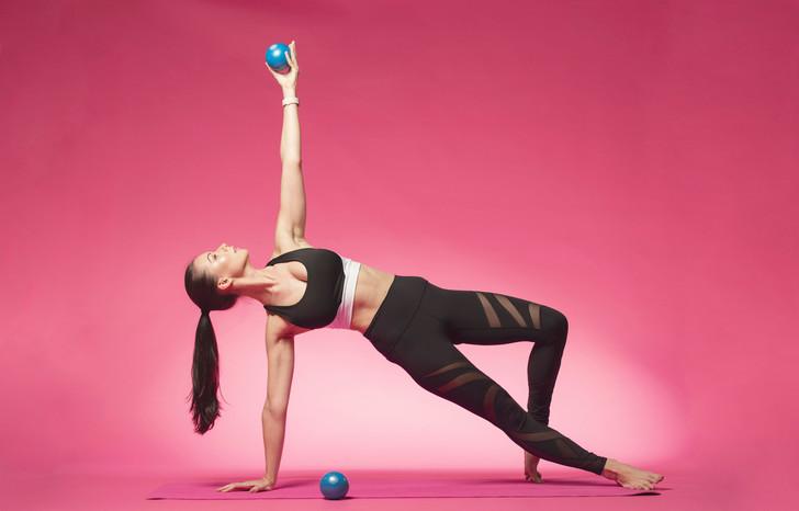Как пилатес помогает похудеть?