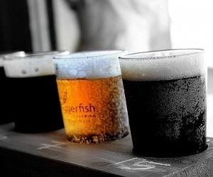 Почему холодное пиво опасно пить в жаркую погоду