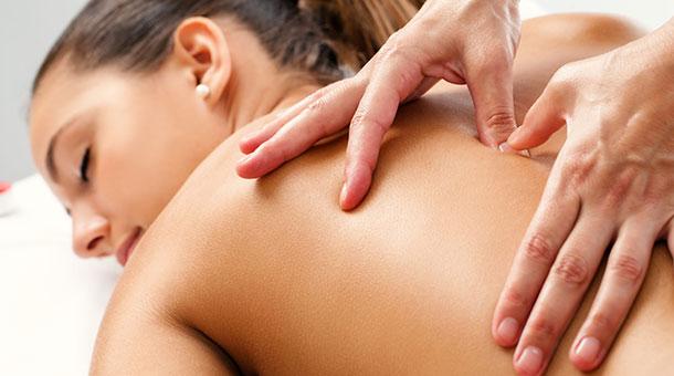Точечный массаж: здоровье без таблеток