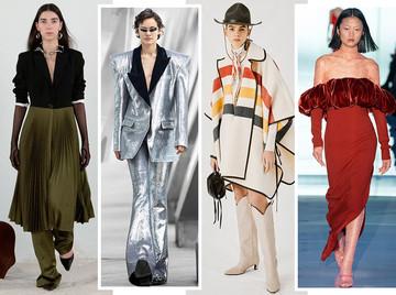 Мода осень-зима: что нынче в тренде?