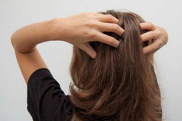 Как сделать массаж головы