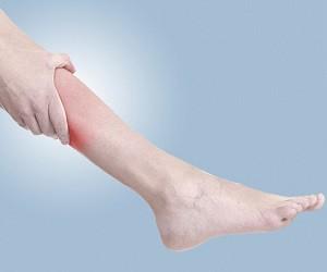 Судороги: как унять мышечные спазмы