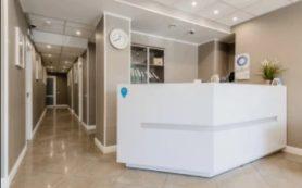 Услуги многопрофильных клиник