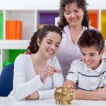 Как воспитать ребенка в обычной семье
