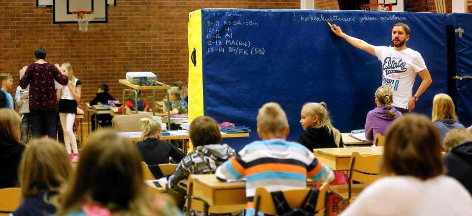 как привить ребенку интерес к знаниям