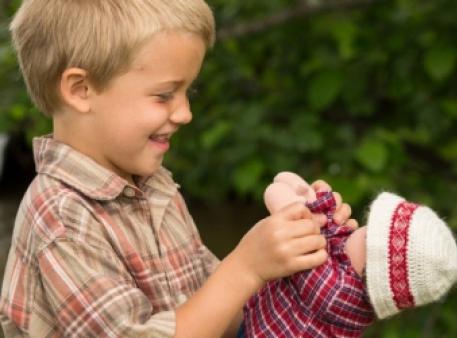 8 советов для развития детской самостоятельности
