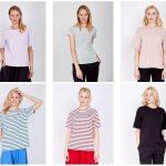 Где приобрести модные футболки для женщин
