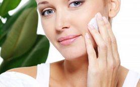 Рекомендации по уходу за сухой кожей лица